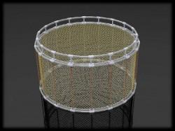 El cobre y la acuicultura infoalumbrera for Jaulas flotantes para piscicultura