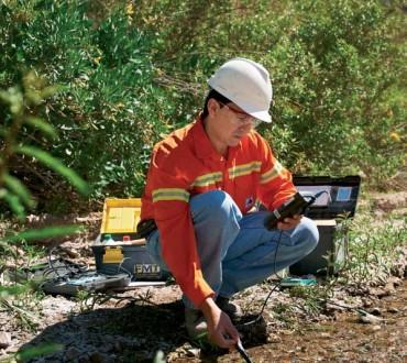 """Alumbrera obtuvo certificación ISO 9001 en calidad en las """"Tomas de Muestras de Agua"""""""