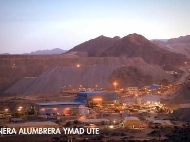 Minera Alumbrera recertificó ISO 14001 e ISO 9001