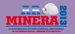 Exposición de la industria minera