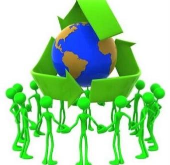El Día del Reciclaje