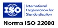 Renovación de la certificación ISO 22000
