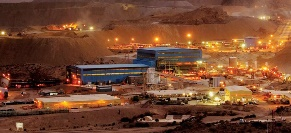 Nueva etapa operativa en Minera Alumbrera