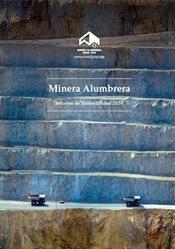 Minera Alumbrera presentó su 11º Informe de Sostenibilidad