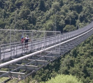 DIPGAM supervisa tareas al mineraloducto de Minera Alumbrera