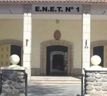 La ENET N°1 de Catamarca visitó Minera Alumbrera
