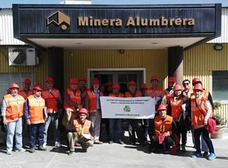 Concepción realizó la primera auditoría comunitaria a Minera Alumbrera