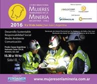 Encuentro de mujeres mineras