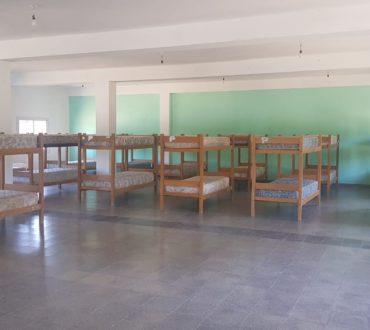 Minera Alumbrera contribuye con insumos críticos para los centros de aislamiento comunitarios