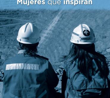 Mujeres inspiradoras de la minería argentina
