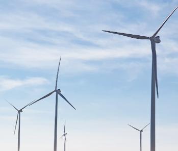Minera Alumbrera celebra 1 año utilizando energía eólica