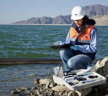 Gestión responsable del agua en Minera Alumbrera