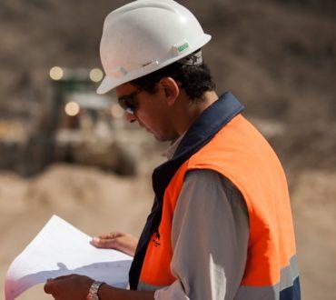 Ingeniero catamarqueño lidera el equipo de mina