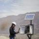 Controles ambientales supervisados por profesional local
