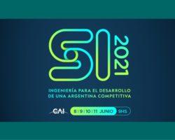 Participación en la Semana de la Ingeniería 2021